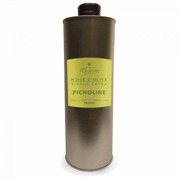 Huile d'olive de Picholine