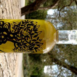 L'Or de mon Grand-père, une cuvée d'huile d'olive prestige du Domaine de l'Oulivie