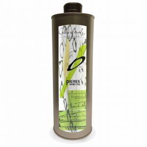 Domaine L'Oulivie : Grand cru d'huile d'olive Cellier & Morel