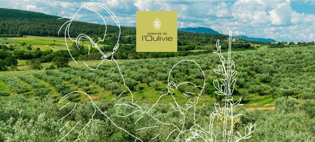 Domaine L'Oulivie Ouvert le 8 mai. Visite dégustation des huiles d'olive et restaurant paysan