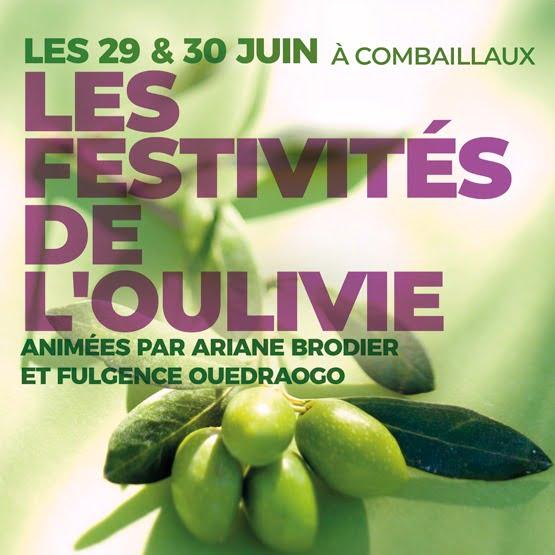 Les Festivités de L'Oulivie les 29 & 30 juin 2019