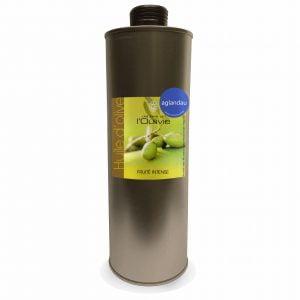 huile d'olive Aglandau du Domaine L'Oulivie
