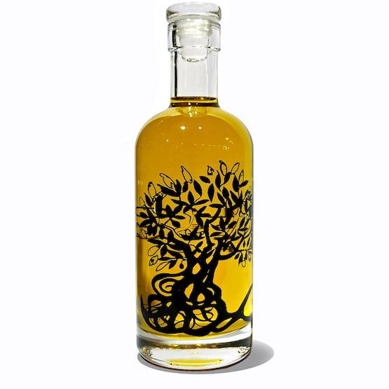 """Cuvée Prestige d'huile d'olive d'huile d'olive """"L'Or de mon Grand-père du Domaine L'Oulivie"""