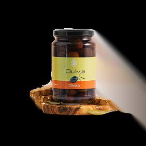 Olives Olivière du Domaine L'Oulivie